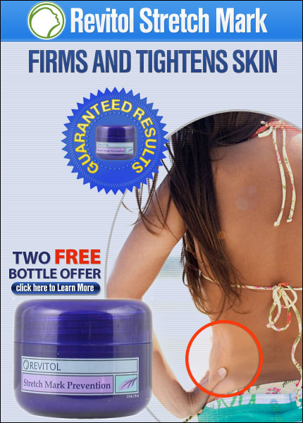 Where To Buy Revitol Stretch Mark Cream