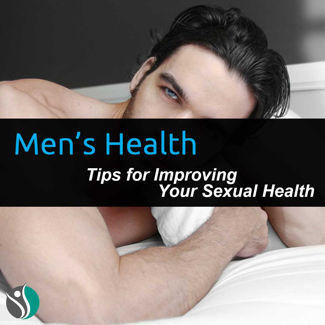 Tips for Improving Your Sexual Health